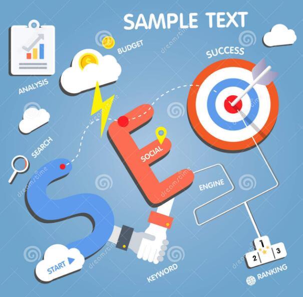 纸筒行业seo网站搜索优化哪里好?要注意哪些细节?